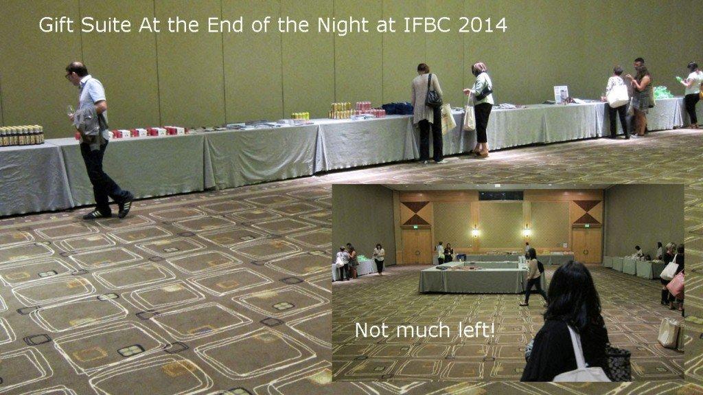 IFBC Gift Suite