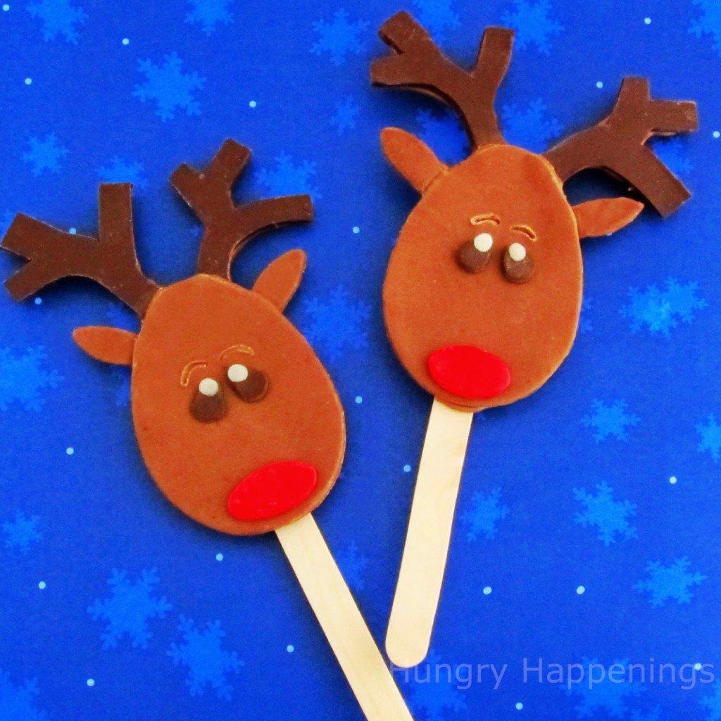 Homemade Christmas Treats for Kids