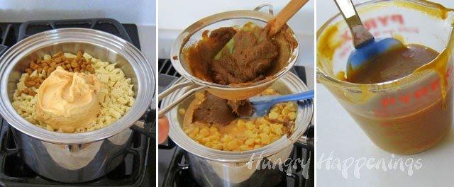 Pumpkin Truffle Recipe