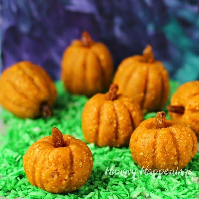 Thanksgiving Treats   HungryHappenings.com