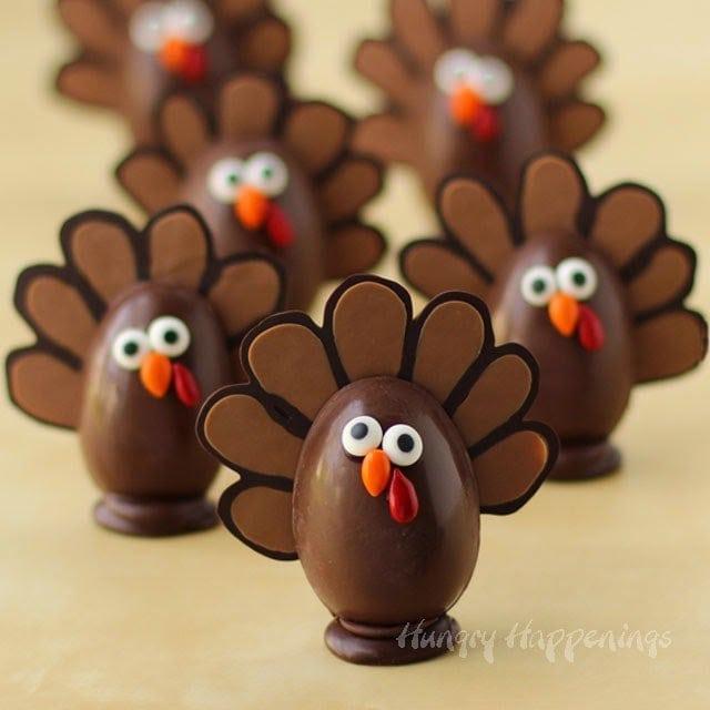 Handmade Holiday Chocolates