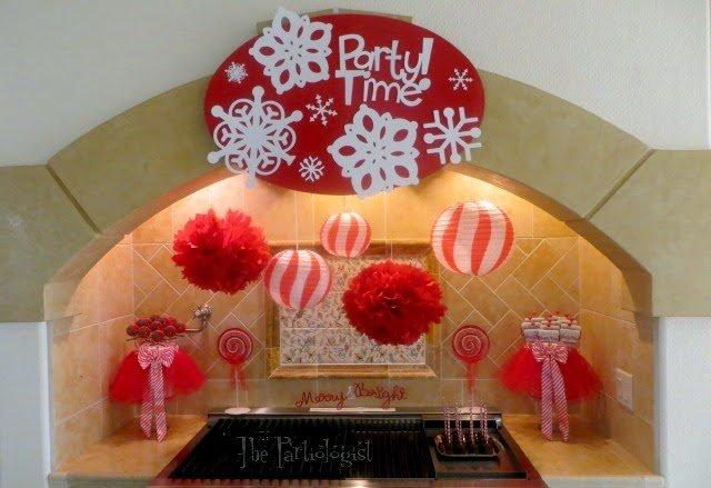 Christmas Cookies www.ThePartiologist.com