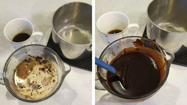 Hazelnut Coffee Truffle Recipe