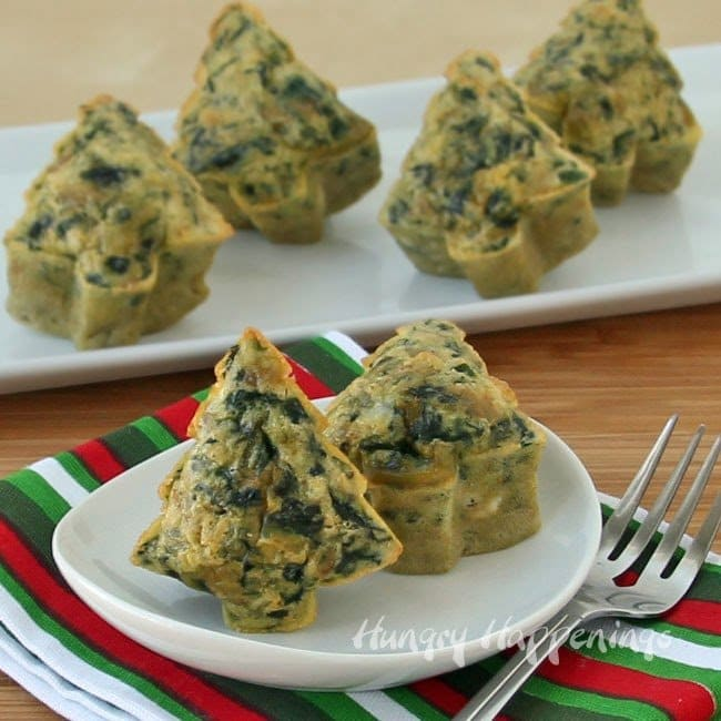 Christmas Holiday Appetizer Recipes