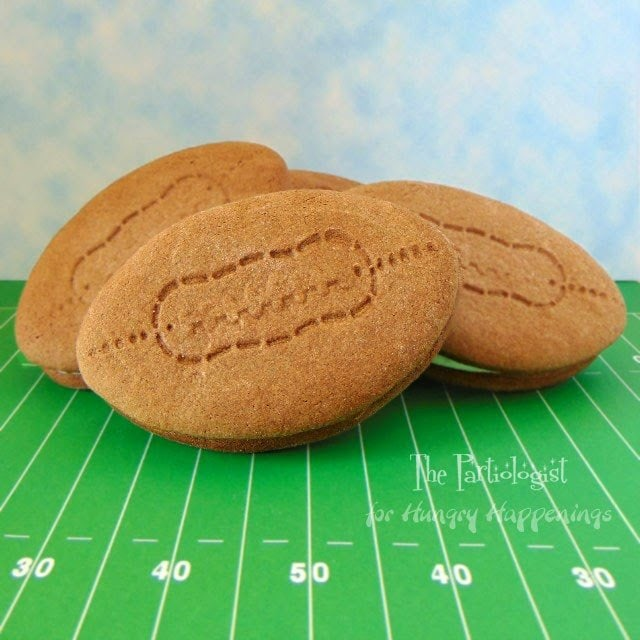 Fun Super Bowl Party Dessert Recipes