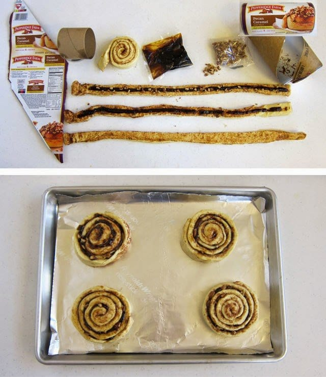 how to make sweet rolls