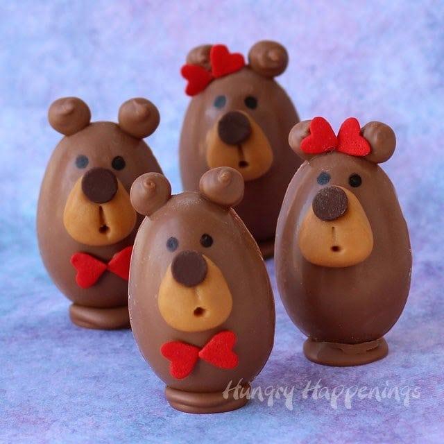 animal treats for Valentine's Day