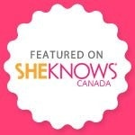 featured on She Knows