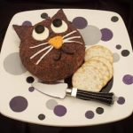 black cat cheese ball recipe