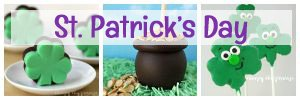 St. Patrick's Day recipes from Hungry Happenings