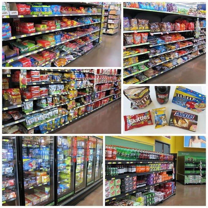 MARS® at Walmart.