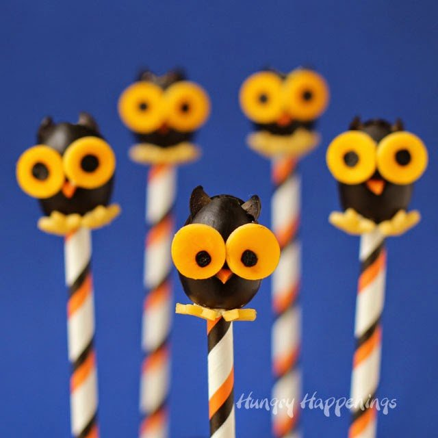 black olive owls
