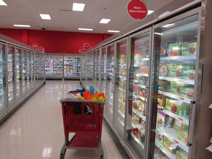 Shop at Target