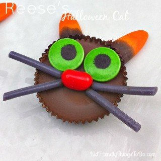 Reese's Cup Cats