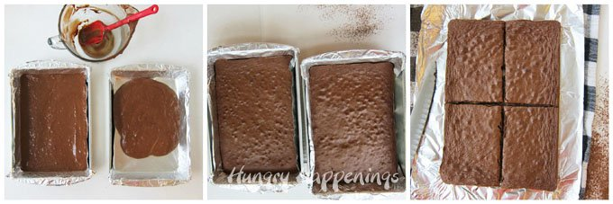 Chocolate Cake Roll Recipe