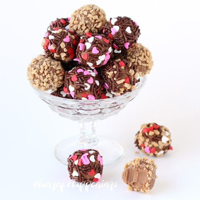 ... chocolates salted caramel truffles salted caramel chocolate truffles