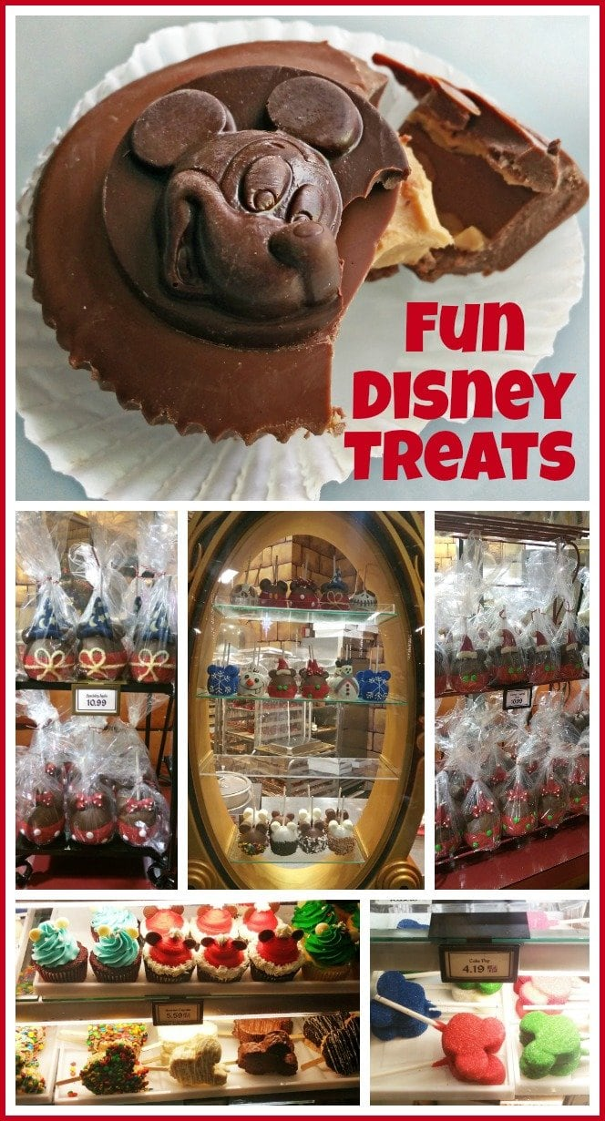 You can find so many fun food crafts, snack, and treats to enjoy while you are visiting Walt Disney World Resort.