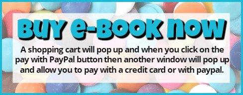 Buy Candy Clay Creations E-Book Now.