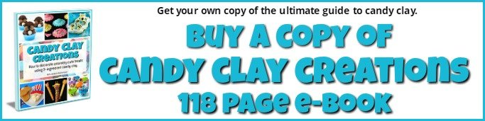 Buy a copy of Candy Clay Creations E-book