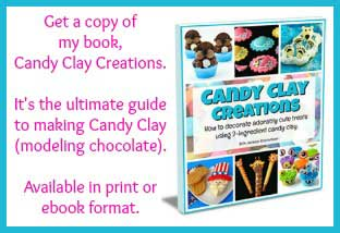 Candy Clay Creations