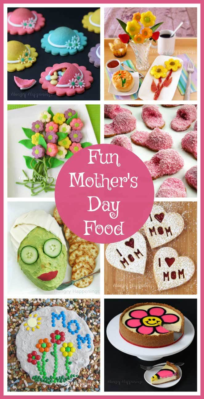 Celebrate your mom by making her a beautiful dessert, an amazing appetizer, or an incredible meal. Choose from an amazing array of Mother's Day Recipes that will tell her how much you care.