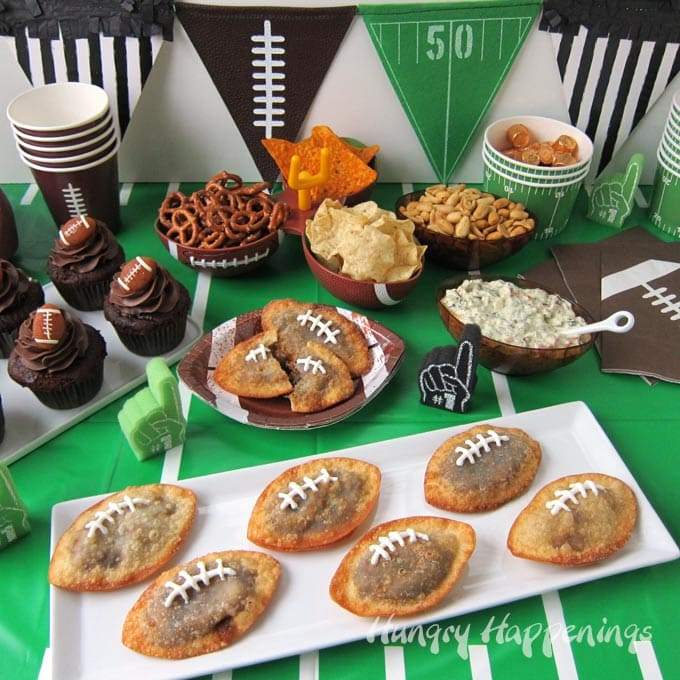Football Party Tailgating Homegating Big Game