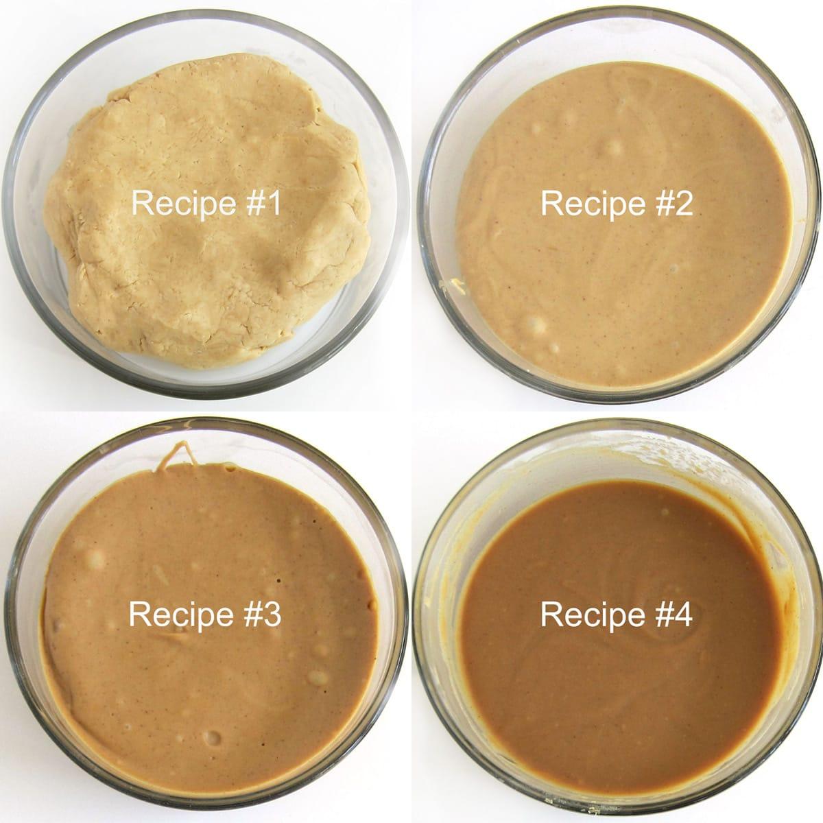 Four different peanut butter fudge recipes taste tested for our best peanut butter fudge recipes.
